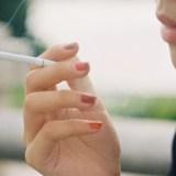 妊婦の喫煙