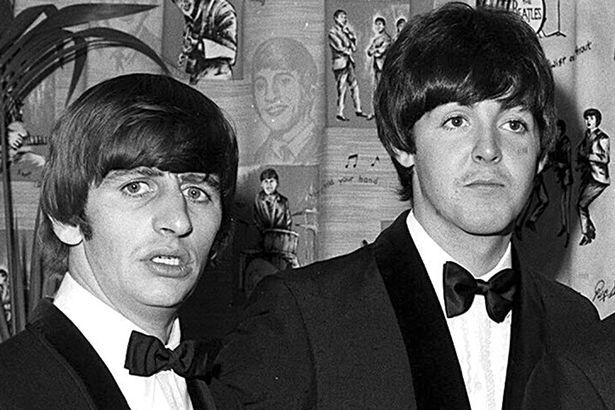 Week In Music Links To New From Ringo Starr And Jay Z Paisley Park Host Battle Of The Bands
