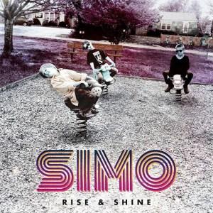 Rise and Shine album cover