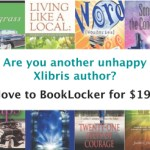 Are you another unhappy xlibris author?