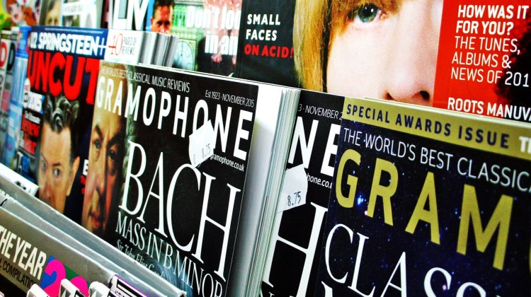 Lesser Known Magazines Provide Less Competition for Writers! By Sue Carloni