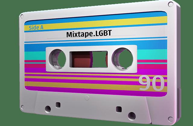 mixtape.lgbt