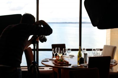 Food and Photography Can Equal Sales By Joan Airey
