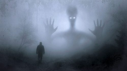 THIRTEEN FOR HALLOWEEN! 13 Creepy (Paying!) Horror Markets for Writers! – By Chris Saunders