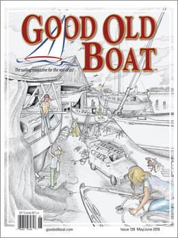 Good Old Boat