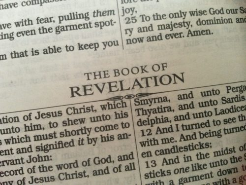 The Book of Revelation Tells Us WHAT Will Happen. But, Is the Story Presented Out of Order? – by Charles Huettner