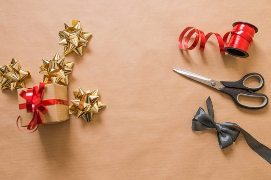Your Creativity As a Loving, Inexpensive (and Funny!) Holiday Gift!