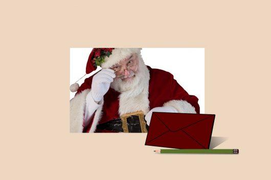 Make Money Writing Santa Letters By Julie Engelhardt