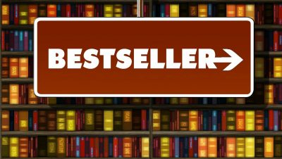 """I want to write a new book. What's trending now in the bookselling world?"""