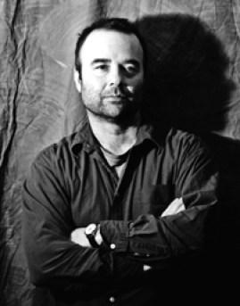 Charles D'Ambrosio   Iowa Writers' Workshop   College of Liberal Arts &  Sciences   The University of Iowa