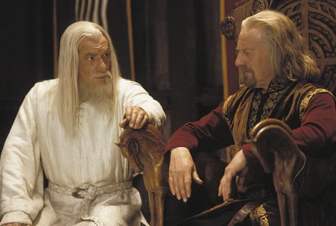 Lessons from <em>Lord of the Rings</em>, Part 2