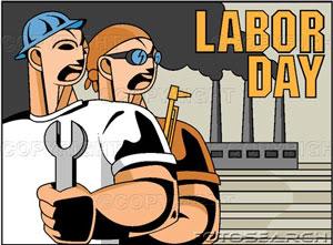 Linktopia, Labor Day Edition