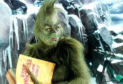 Fluff's Christmas Blog