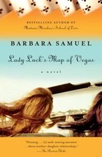 INTERVIEW: Barbara Samuel, Part 2