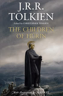 Tolkien Tuesday