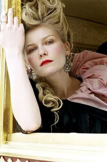 Movie Talk: Marie Antoinette