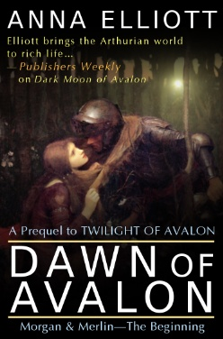 Dawn of Avalon: free short story