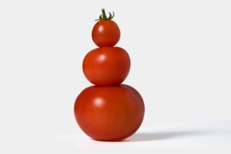 You Say Tomato, I Say Tomato: The Editorial Report