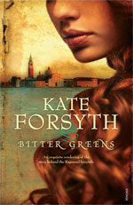 Interview with Kate Forsyth: Part One