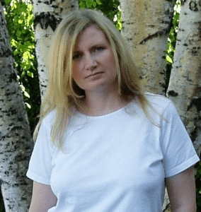 31 Authors, 1 Model of a Writers' Cooperative: Author Tawny Stokes on the Bandit Creek Series