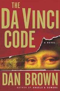 DaVinci Code cover