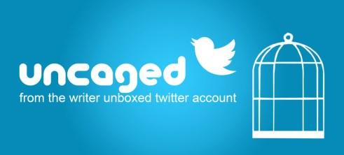 Uncaged Writer Unboxed