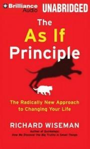 The As If Principle