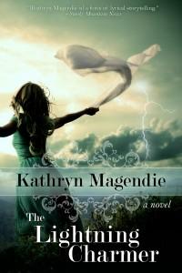 The Lightning Charmer cover