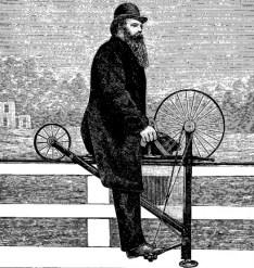 Fence Straddler