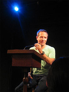 """Hugh Howey: """"When the People of Publishing Are Set Free"""""""