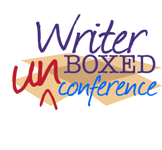 Writer Unboxed CONFERENCE PNG