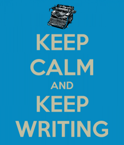 keep-calm-and-keep-writing-with-logo