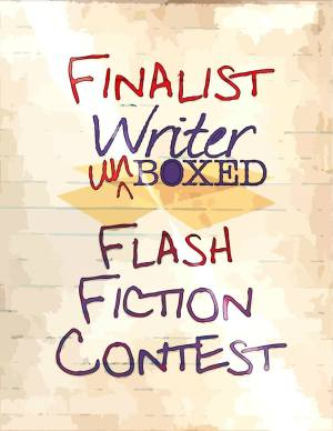 Finalist Flash FIction Contest
