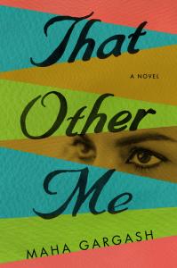 That Other Me - Maha Gargash-2