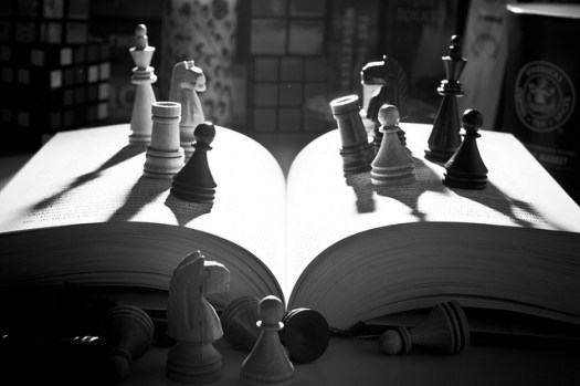 Reading to Improve Your Writing