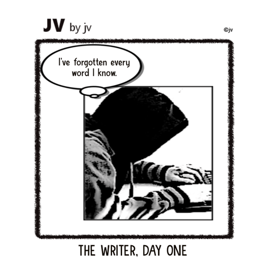Go, Young Writer, Go!