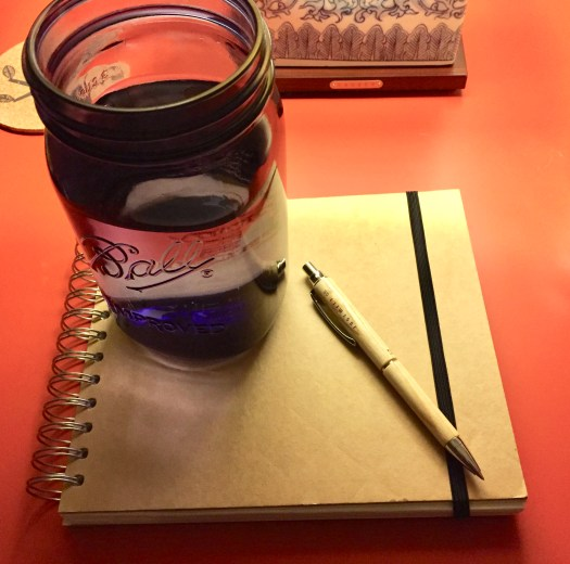 Beyond the Notebook – Gift Ideas for Writers