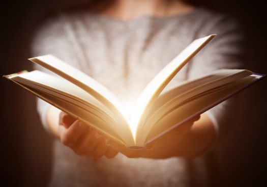 Creating Your Book Talk