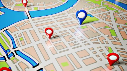 Google Maps: The Best Writing Tool that No One Knows About