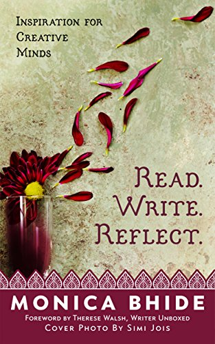 Take Five: Monica Bhide and Read. Write. Reflect.