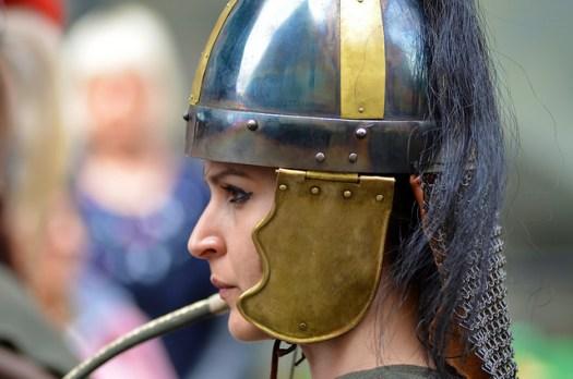 Warrior Women, #MeToo, and One Writer's Evolving Sensibilities