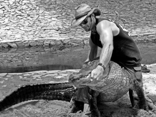 Florida Man: Finding Your Empathy