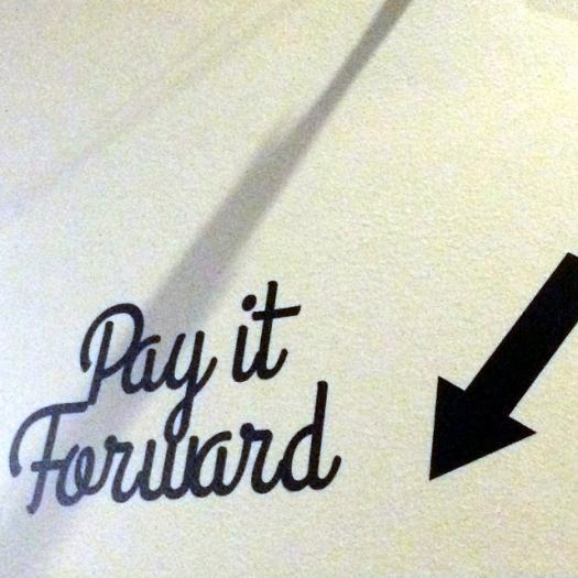 The Hack's Guide to Paying it Forward