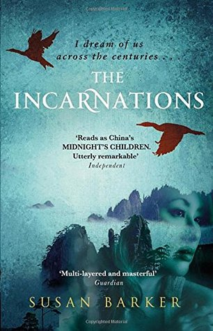 The Incarnations: A Conversation with Shannon Kirk