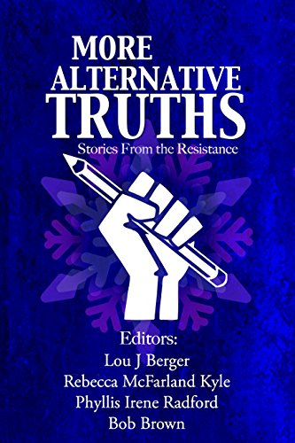 Cover for More Alternative Truths