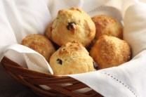 old-fashioned Twin Mountain Muffin recipe | writes4food.com
