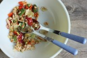 perfect chop salad