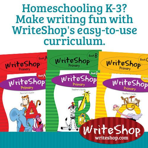 WriteShop Primary