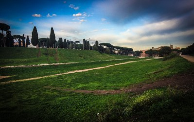Something about Circus Maximus