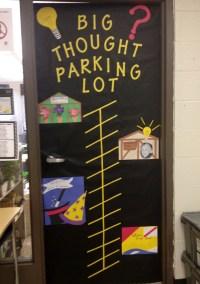 Adventures in Door Decorating | Write, Teach, Laugh
